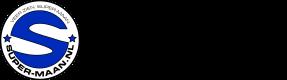 Super-Maan Logo